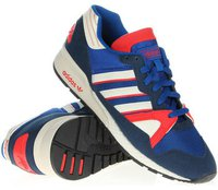 Adidas ZX 710 collegiate royal/chalk/poppy