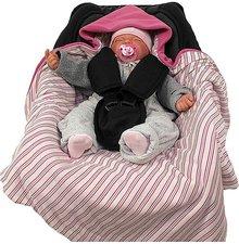Heba - Germany Einschlagdecke / Babyschalendecke