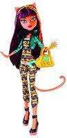 Mattel Monster High - Freaky Fusion - Cleolei