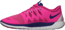 Nike Free 5.0 2014 Women hyper pink/deep royal blue/white