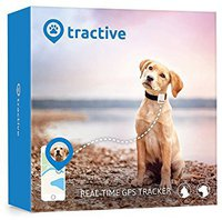 Tractive GPS Pet Tracking