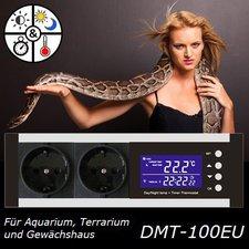 OCS.tec TMT-D100 TC Pro Thermo Dimm-Control Thermostat