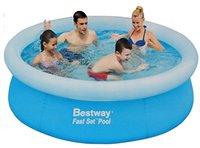 Bestway Fast Set Pool 198 x 51 cm (12476)