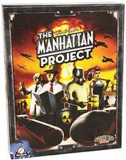 Marabunta The Manhattan Project (französisch)