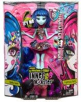 Mattel Monster High - Inner Monster - Spooky Sweet & Frightfully Fierce
