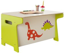 Millhouse Toy Box and Desk RE40
