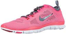 Nike Free 5.0 TR Fit 4 Wmn hyper pink/dark grey/cool gray/wolf grey
