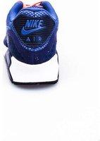 Nike Air Max 90 Breathe hyper cobalt/deep royal blue/mango orange