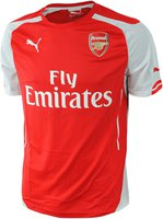 Puma Arsenal London Home Trikot 2014/2015