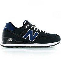New Balance 574 black (ML574SRK)