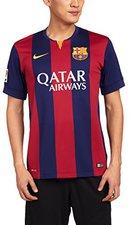 Nike FC Barcelona Home Trikot 2014/2015