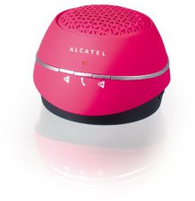Alcatel Voice Box pink