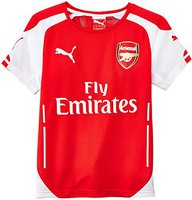 Puma Arsenal London Home Trikot Junior 2014/2015