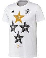 Adidas Deutschland Weltmeister T-Shirt 2014