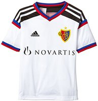 Adidas FC Basel Trikot 2015