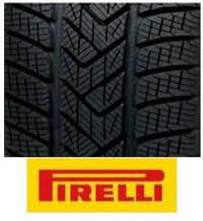 Pirelli Scorpion Winter 255/55 R18 105V