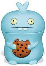 Pretty Ugly Uglydoll Keksdose Jar Babo Blue