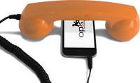 Opis Handyhörer Opis 60s micro (orange)