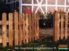 Josef Steiner Holsteinzaun 68 Einzeltor 80 x 100 cm