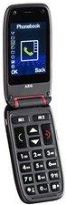 AEG Telekommunik. Voxtel M410 Rot ohne Vertrag