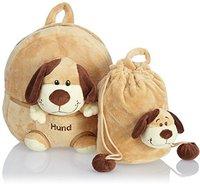 Hauptstadtkoffer Kinderrucksack Hund