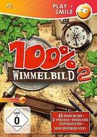 100% Wimmelbild 2 (PC)