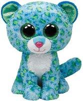 TY Beanie Boos Glubschis Leopard Leona 25 cm