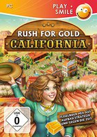 Rush for Gold: California (PC)