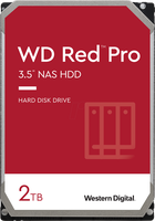 Western Digital Red Pro 3.5 SATA III