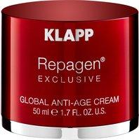 Klapp Repagen Exclusive Global Anti-Age Cream (50 ml)