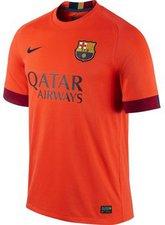Nike FC Barcelona Away Trikot 2014/2015