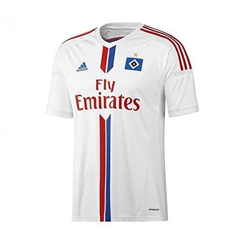 Adidas Hamburger SV Home Trikot 2014/2015
