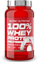 Scitec Nutrition 100% Whey Protein Professional Schokolade 920g
