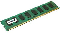 Crucial 4GB DDR3-1333 CL11 (CT4G3ERSLD8160B)