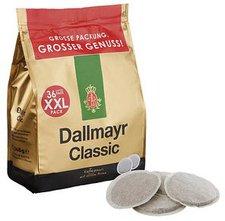 Dallmayr Classic Pads (36 Stk.)