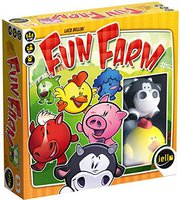Iello Fun Farm (französisch)