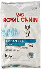 Royal Canin Urban Life Adult S (7,5 kg)