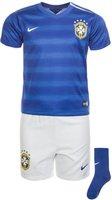 Nike Brasilien Away Babykit 2013/2014