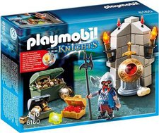Playmobil Knights - Wächter des Königsschatzes (6160)