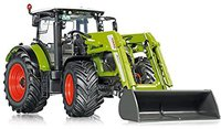 Wiking Claas Arion 650 mit Frontlader (7325)