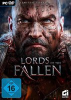 Lords of the Fallen: Limited Edition (PC)