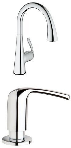 Grohe Zedra Touch (30219000)
