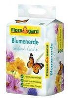flor Blumenerde einfach leicht 20 Liter