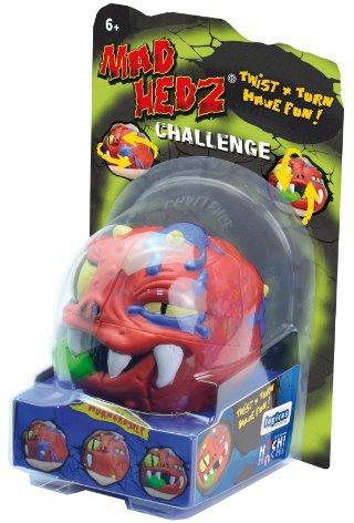 Huch & Friends Mad Headz Horncrusher