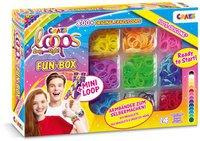 Craze Loops Fun Box