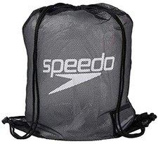 Speedo Equip Mesh Bag black