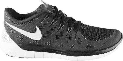 Nike Free 5.0 2014 Women black/white/anthracite