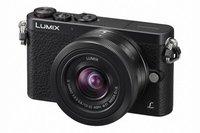 Panasonic Lumix DMC-GM1 Kit 12-32 mm (schwarz)
