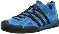 Adidas Terrex Solo blau/schwarz