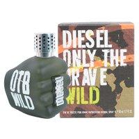 Diesel Only The Brave Wild Eau de Toilette (50 ml)